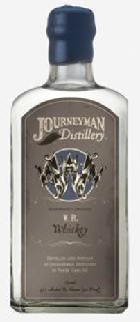 Journeyman Distillery Whiskey WR